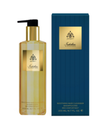 Panpuri Soothing Hair Cleanser