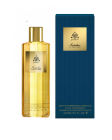 Panpuri Soothing Body&Massage Oil