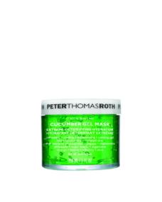 Peter Thomas Roth Cucumber Gel Maske