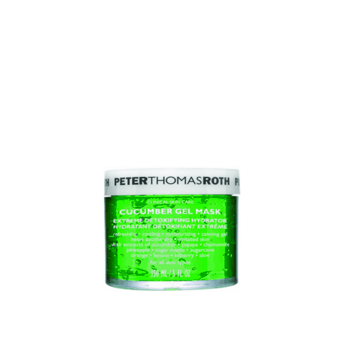 Peter Thomas Roth Cucumber Gel Maske