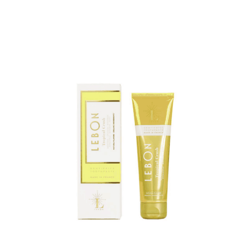 LEBON Tropical Crush Zahncreme