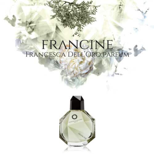 Francesca Dell'Oro Francine