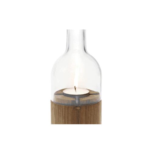 Side By Side Wein-Licht