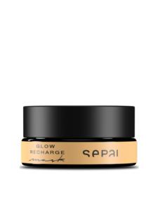 Sepai Glow Recharge Mask für einen frischen Teint