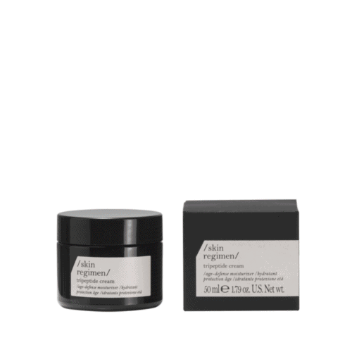 skin regimen tripeptide cream