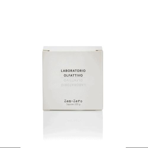 Laboratorio Olfattivo Seife Zen-Zero