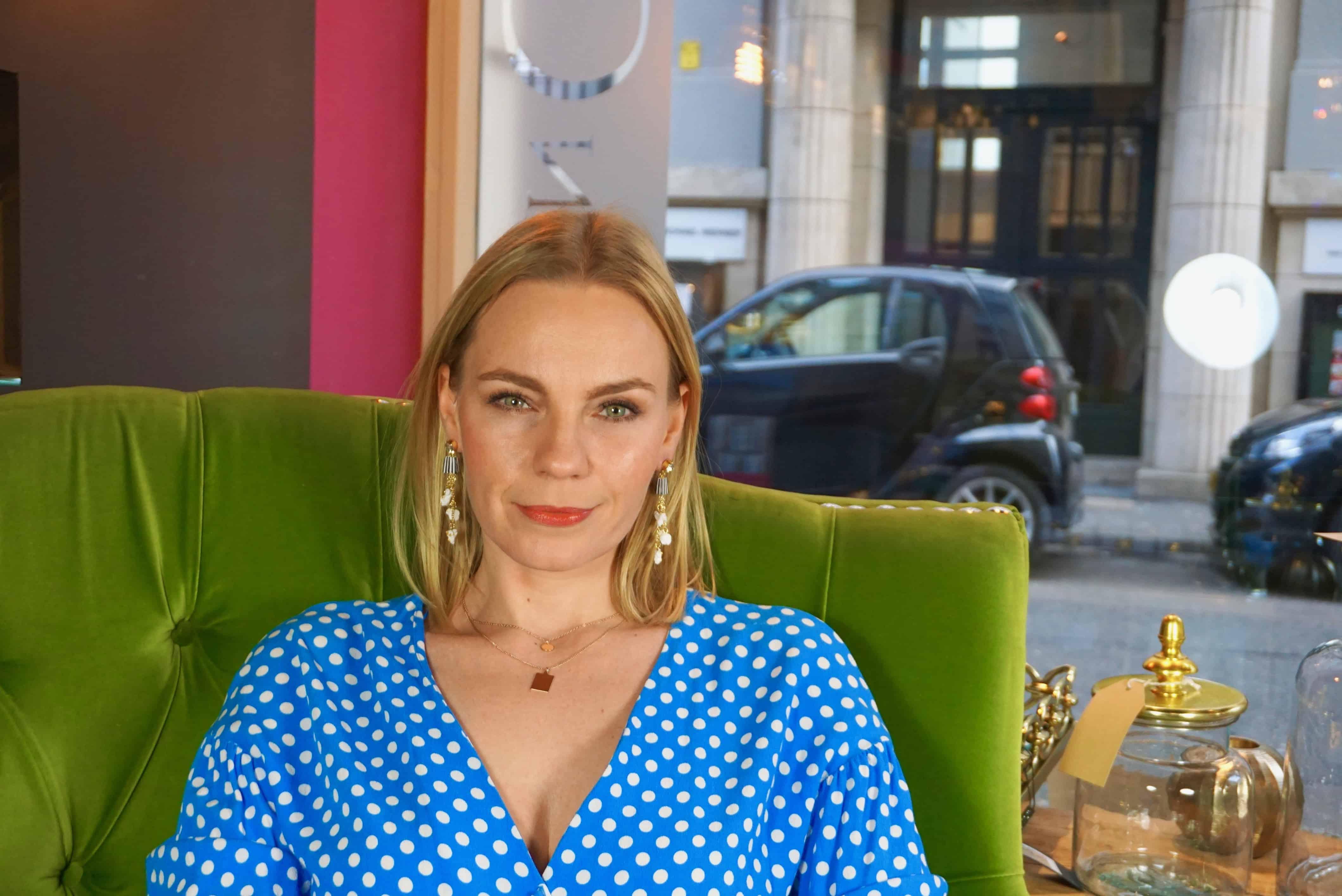 Oksana von SchönGeist