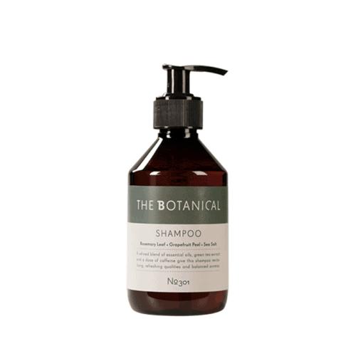 The Botanical Shampoo für gesundes Haar.