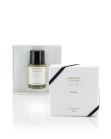 Laboratorio Olfattivo Eau de Parfum Alambar