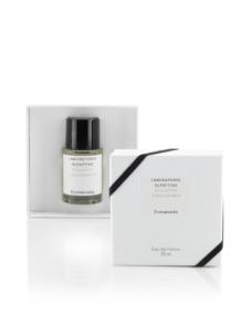 Laboratorio Olfattivo Eau de Parfum Rosamunda