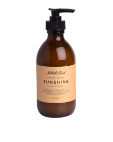 Nathalie Bond Seife Sunshine Grapefruit