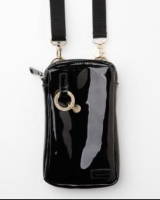 "Tom+Hatty Mini-Bag ""Black"""