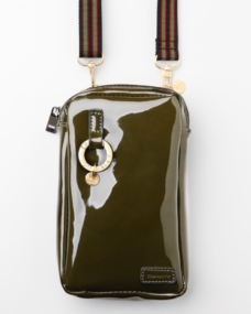 Tom+Hatty Mini-Bag Military